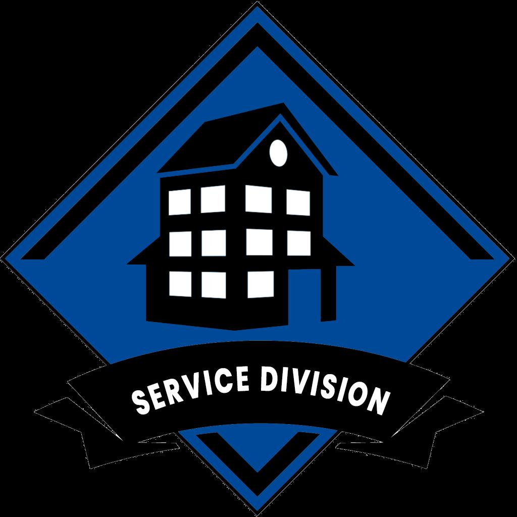 Service Division2