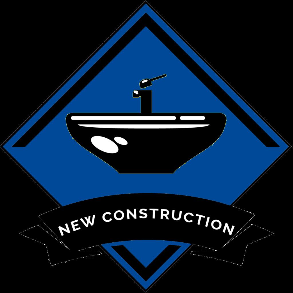 Construction Badge New